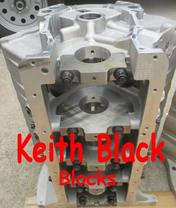 Keith Black Blocks